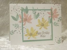 Good Morning Stampin' Friends! I hope you all had a wonderful Christmas weekend with family and friends! The holidays are always my favorite time of year! This holiday season is special to …