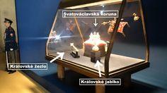 U příležitosti oslav 700. výročí narození českého krále ařímského císaře Karla IV. budou ve Vladisl...
