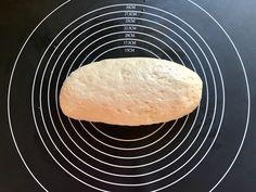 Fonott kalács Nutri-free Mix per Pane lisztből - Kelt tészták - Gluténmentes övezet - blog