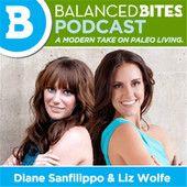 Podcast TIP! Balanced Bites
