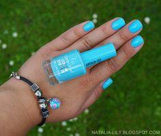 natalia-lily: Beauty Blog: GOLDEN ROSE Color Expert nr 43