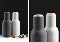 MyDubio | Menu bottle grinder