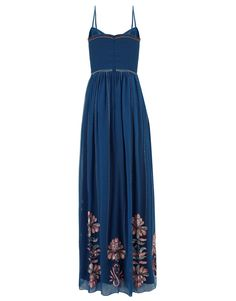 Frock And Frill Estelle Sequined Maxi Dress