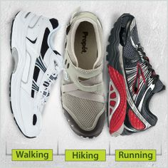 Your shoes may be due for a tune-up. Did you know that athletic midsoles are considered worn-out after 300-500 miles of walking or running?