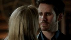 """Don't you know Emma? It's you."" I'm not crying now or anything #captainswan"