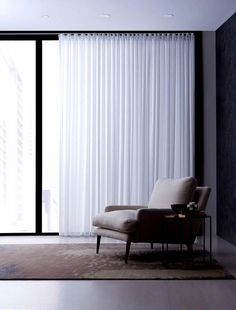 8 Seductive Tips AND Tricks: Curtains Wall Loft drapes curtains living room.Kitchen Curtains With Blinds drapes curtains living room. Wave Curtains, Ceiling Curtains, Curtains Living, Curtains With Blinds, Sheer Curtains Bedroom, White Sheer Curtains, Drapery Fabric, Curtains For Big Windows, Curtain Ideas For Living Room