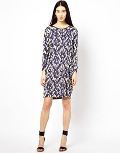 Baum Und Pferdgarten Esme Dress in Graphic Print