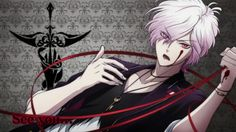 Subaru Sakamaki Diabolik lovers More Blood  Diabolik lovers Season 2