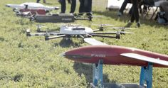 Airware launches fund to catalyze the rest of the commercial drone equation http://tcrn.ch/1LIWi4v