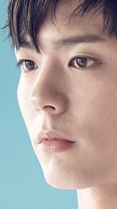 Asian Actors, Korean Actors, Park Bo Gum Cute, Kim Yoo Jung Park Bo Gum, Park Bogum, Baby Park, Lee Bo Young, Moonlight Drawn By Clouds, Yoo Ah In