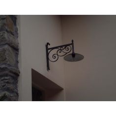 Wrought Iron Lantern. Stainless Steel. Customize Realisations. 299