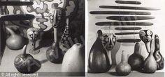 Theo Schoon Knife Block, Gourds, Tableware, Pumpkins, Dinnerware, Tablewares, Gourd, Place Settings, Squashes
