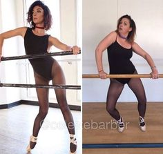 A woman recreates funny celebrity photos – 20 Pictures