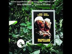 Jerry Goldsmith - Papillon - Main Theme / Catching Butterflies / Gift from the Sea