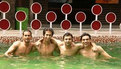Mr. India United Nations 2012 contestants