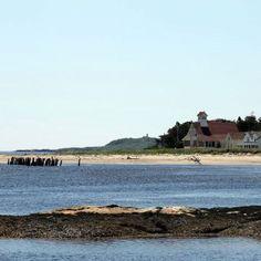 Popham Beach Maine - heaven on earth