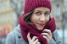 Portraits on Behance Real Style, My Photos, Winter Hats, Behance, Portraits, People, Fashion, Moda, Fashion Styles