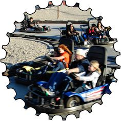 Z Fun Factory - Waylon's Water Park in Yuma AZ. Slides, Pools & Fun for all
