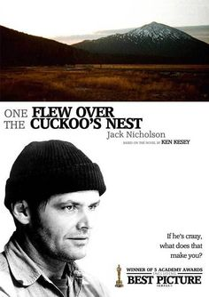 One Flew Over the Cuckoo's Nest Full Movie Online 1975