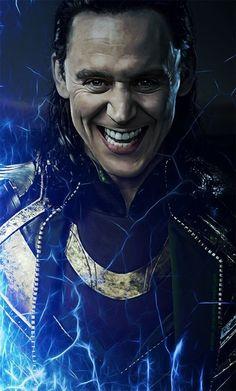 Loki ❤️
