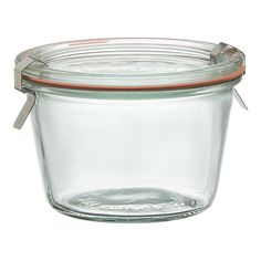 i have a never-ending battle with tupperware and non-matching lids. Plus I'd like to switch away from plastic containers in general. I'm thinking these canning jars might work well as substitutes for tupperware - dishwasher, microwave and freezer safe. Suweet!