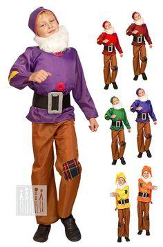 Карнавальный костюм Гном Купить костюм Гнома в Интернет-магазине Мастерская…