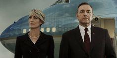 House of Cards ganha novas imagens da 5ª temporada