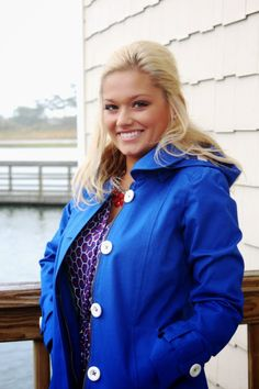 Rain Rain Go Away | Rain Coat | Hatley | Blogger: The Retail Therapist