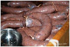 Domácí jitrnice - 1 Sausage, Meat, Cooking, Food, Kitchen, Sausages, Essen, Meals, Yemek