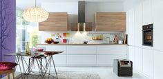moderne Küche von Danby Interiors