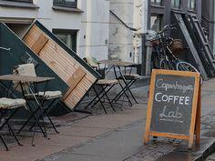 Copenhagen Coffee Lab, Boldhusgade 6