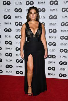 Gordinha e muito sexy: famosas exibem as curvas em looks cheios de estilo