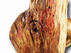Etsy listing at https://www.etsy.com/listing/221456858/wood-sculpture-modern-rustic-sculpture #Woodzy #Robertrnorman #eurekaSprings #eurekaSpringsArtist #Art #Sculpture  #rustic #cabin #cabindecor #wood #Reclaimedwood #decorative #Decor