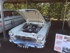 MG Midget - Coventry Climax Powered