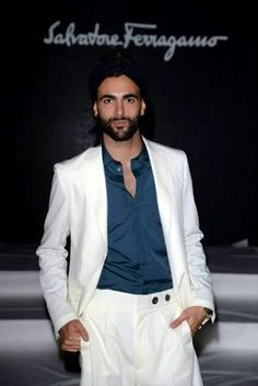 Salvatore Ferragamo Men Spring/Summer 2014 BACKSTAGE | Milan Men's Fashion Week MFW | FashionTV http://youtu.be/STVbLZMuUSw  https://www.youtube.com/watch? v=STVbLZMuUSw=youtube_gdata_player