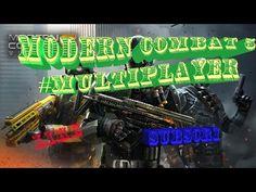 Modern Combat 5 #MULTIPLAYER