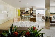 Apartamento em Goiânia   por Leo Romano