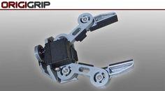 OrigiGrip Affordable Robot Gripper