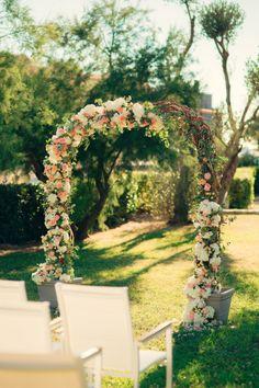 ♥ Svatební brána a její výzdoba | SvatebníAsistentka.cz ♥