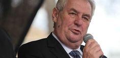 Miloš Zeman pro PL přednesl radikální návrh, co s Českou televizí. Způsobí to poprask Arno, Monitor