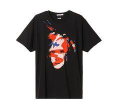 Colección de Andy Warhol x Uniqlo