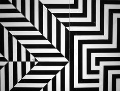 B W Pattern Linear Design Stripe White Patterns