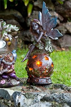 Garden - Solar Garden Fairy Light - EziBuy Australia# $24 inc del