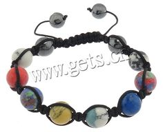 turquoise shamballa bracelet http://www.gets.cn/product/Turquoise-Shamballa-Bracelet_p699667.html