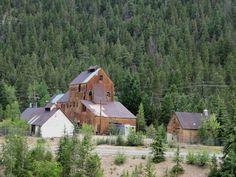 Idaho Springs Mine 2