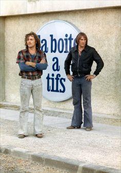 Les Valseuses - Gérard Depardieu - Patrick Dewaere