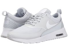 Nike Air Max Thea White/White - Zappos.com Free Shipping BOTH Ways