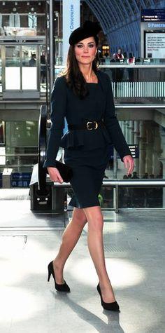 Lo stile inimitabile di Kate Middleton tutto per te: scopri come!