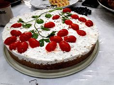 Cheesecake, Finger Foods, Recipies, Food And Drink, Appetizers, Snacks, Cooking, Desserts, Recipes