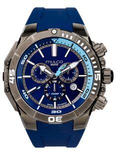 Reloj Mulco Marine MB7-3039-044